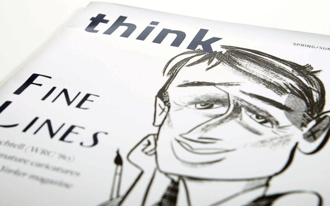 Think Magazine