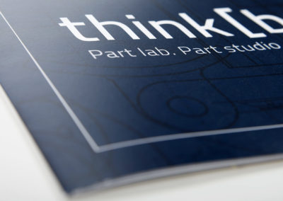 Think[box] Studio Tour Piece