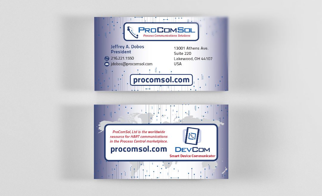 ProComSol Brand Refresh