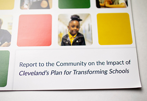 Cleveland Transformation Alliance Annual Report