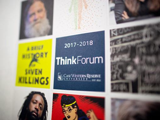 ThinkForum Poster