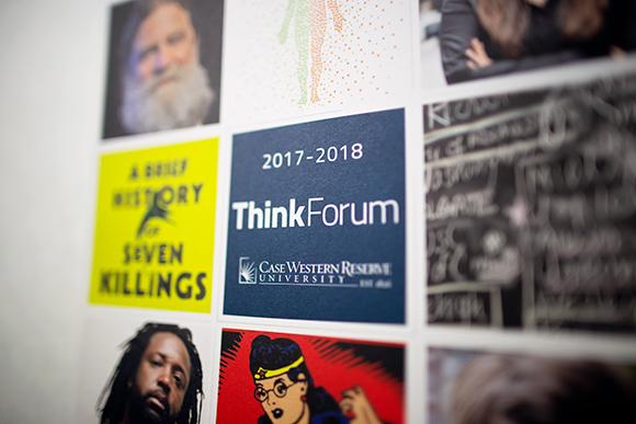 ThinkForum Poster